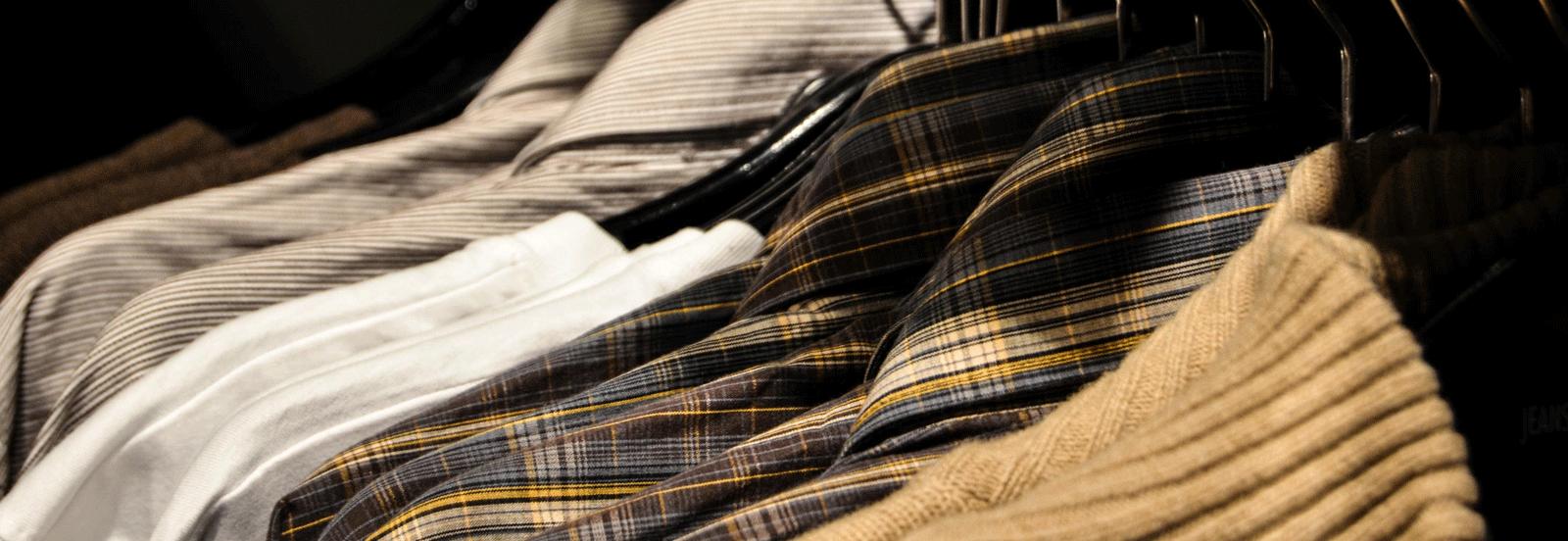 Spare Clothes